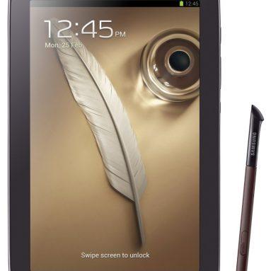Samsung Galaxy Note 8.0 (16GB, Gold-Brown)