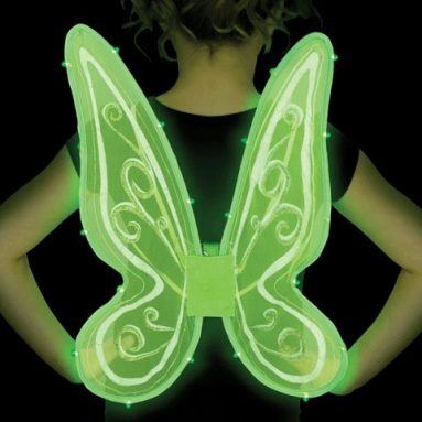 Light-Up Butterfly