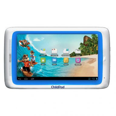 Alvin Child Pad Tablet