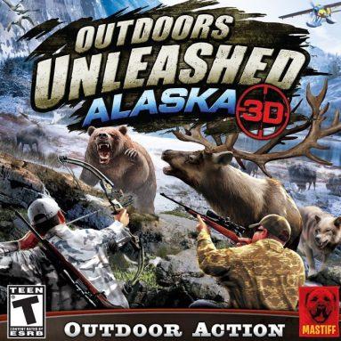 Outdoors Unleashed: Alaska