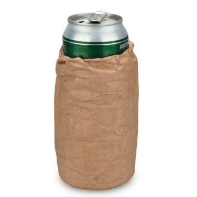 Paper Bag Drink Cooler