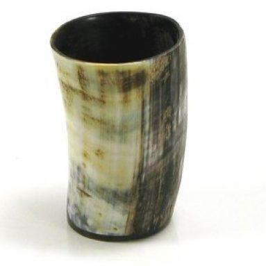 """Game of Thrones"" Horn Beaker Mug Cup Glass Drinking Vessel"