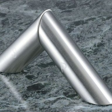 Stylish Stainless Steel Salt and Pepper Shakers