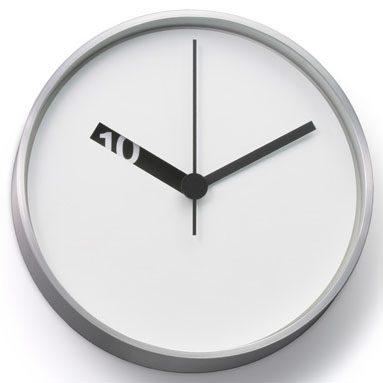 Normal Clock