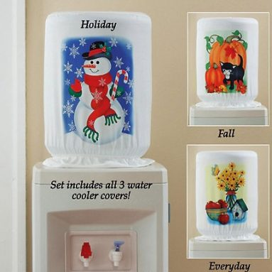 Water Cooler Covers
