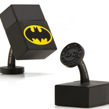 Batman (4GB) USB Cufflinks