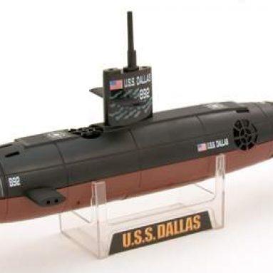 RC Submarine Full Function