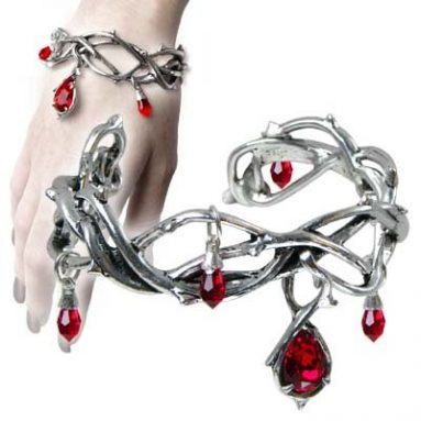 Passion Gothic Bracelet