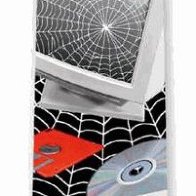 The Web Computer Tie