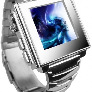 Fashion MP4 Watch