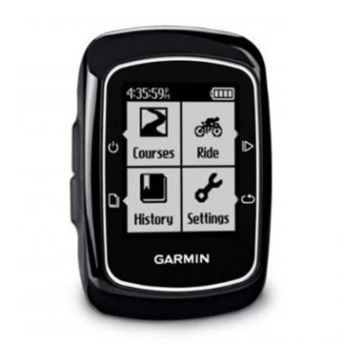 Garmin Edge GPS-Enabled Bike Computer