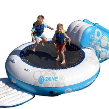 Rave O-Zone XL Plus Water Bouncer