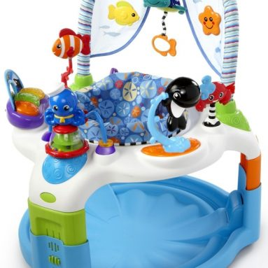 Baby Einstein Activity Center