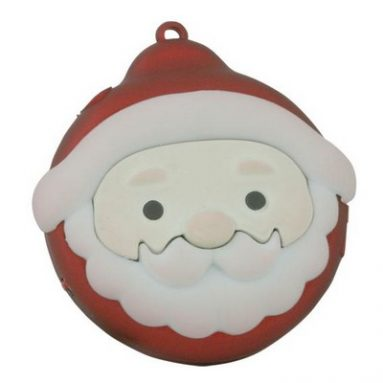 MP3 Player Christmas ornament