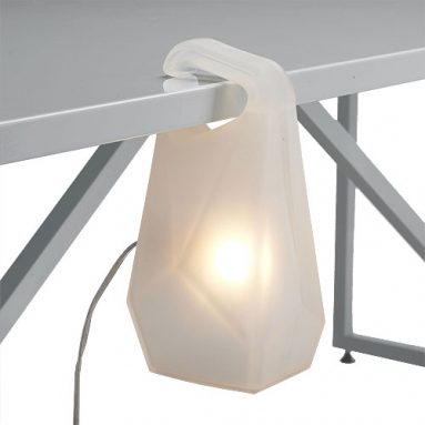 Jerry Lamp