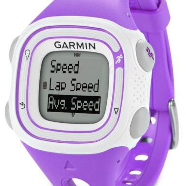 Violet Forerunner 10 GPSWatch