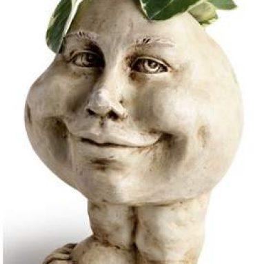 Face planter
